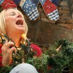 De-Stress: How to Handle the Holidays