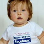 A Facebook Profile for Your Toddler. Really?