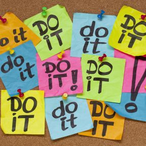 The Surefire First Step to Stop Procrastinating