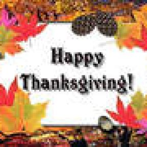 Giving Thanks by Mental Subtraction
