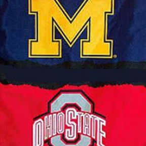 Hail to the Victors ... and the Buckeyes: Blood Battle 2010