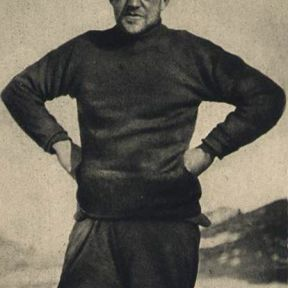 Leading in Trying Times: The Case of Ernest Shackleton