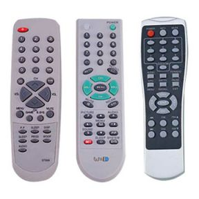 Pleasures and Comforts: The Case of Television Remote Controls