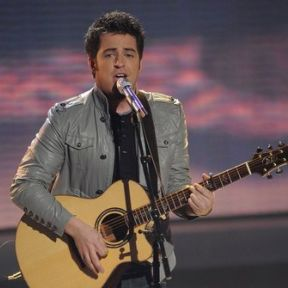 Why Lee DeWyze Will Win American Idol