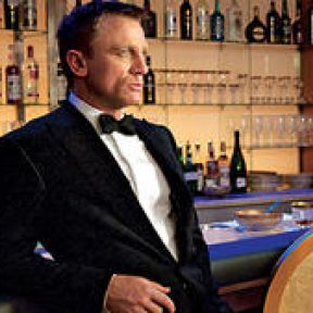 James Bond's Psyche