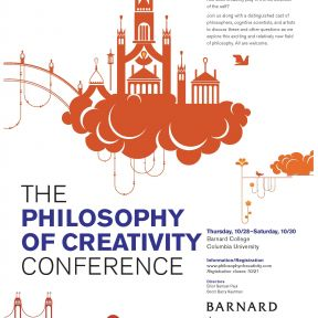 The Philosophy of Creativity Conference