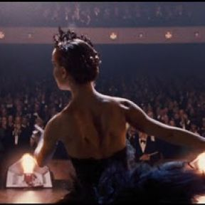 Black Swan, Creativity, and Artistic Expression at the Edge of Madness