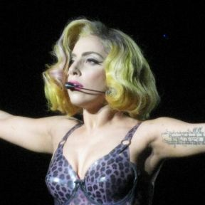 Lady Gaga Is Out of Her Mind -- And I Love It