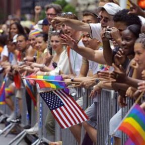 Why Isn't Everyone As Proud As Gay People?