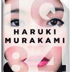 1Q84:  Living in a World With Two Moons