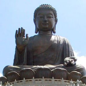 Existential Bio-Buddhism: a Mindful, Meaningful Mouthful