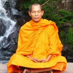 Meditation as Medicine for Loneliness