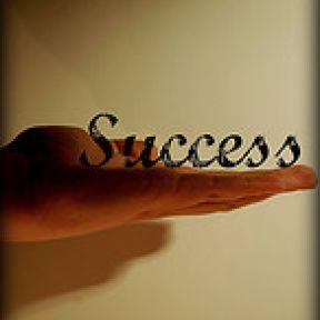Is Success A Choice?