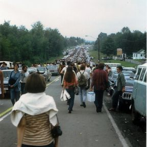 The Woodstock Phenomenon, Forty-Two Years Later