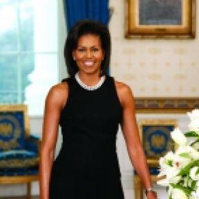 Dear First Lady Obama