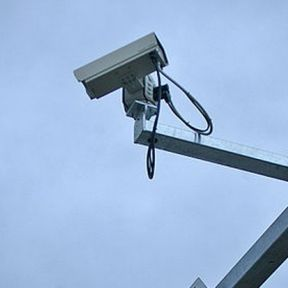 If a Traffic Camera Catches You, Your Fine Should Be Less