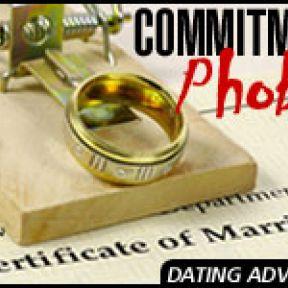 Commitment Phobics