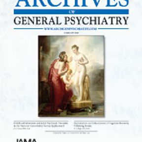 Disease Mongering in a Top Psychiatry Journal