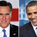 Family Names: Romney and Obama