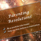 Shift Your Parenting Mindset this New Year's