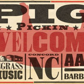 A Labor Day Pig-Pickin'