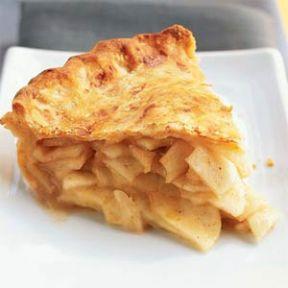 The Case of Pie v. Tart