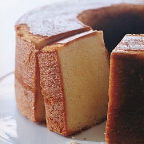 If I'd 'a Known You Were Coming, I'd 'a Baked a Cake!