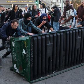 Why Victory Wouldn't Be Enough: Notes about the Occupy Movement, Nov 11th