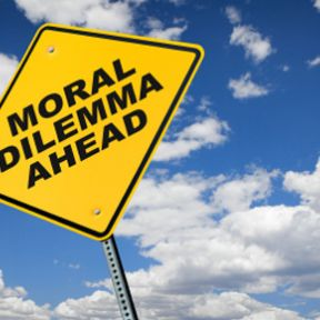 Moral Dissonance