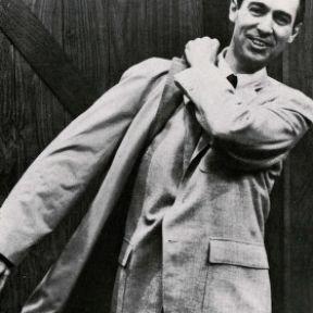 Mister Rogers' Emotional Neighborhood