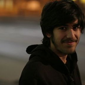 Who Is the Aaron Swartz in Your Life?