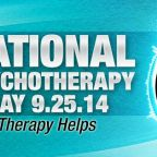 National Psychotherapy Day: Therapy Helps