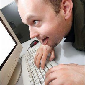 Sleep and the Internet Addict