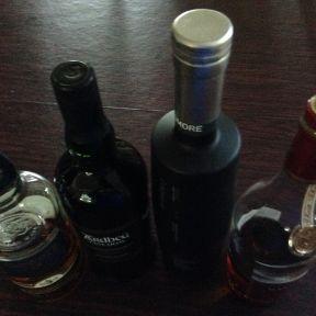 Booze, the Brain and Sleep