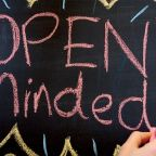 Being Open