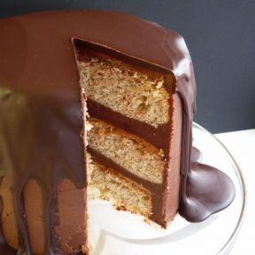 Cake Drunk