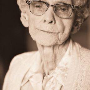 Elder Grief: The Hidden Burden of Advanced Age