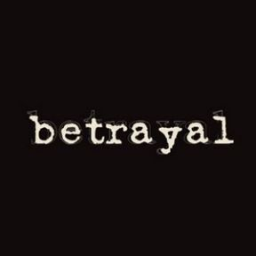 Betrayal: Can We Get Over It?