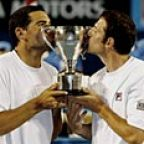 Doubles Tennis Champions