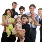 A Big Family: Does Number of Sibs Impact Divorce Risk?