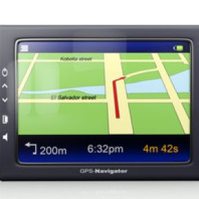 Need a GPS for Navigating Life's Challenges?