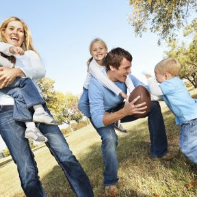 Divorce, Faith, and Football: One Call Away by Brenda Warner