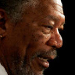 Hurt Someone? Morgan Freeman Can Help