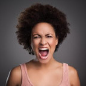 Want to Be Happy? 5 Ways to Handle Anger