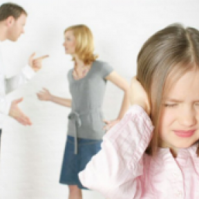 Childproofing Divorce