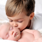 Sibling Rivalry & The New Baby