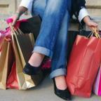 The Shopaholic