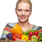 """Eating Our """"Mental"""" Fruits and Veggies"""
