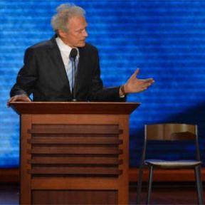 Clint Eastwood's 'Empty Chair' Speech