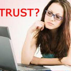 Do You Trust the Internet?